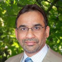 Dr. Tahir Shaikh - Arlington, Virginia internist